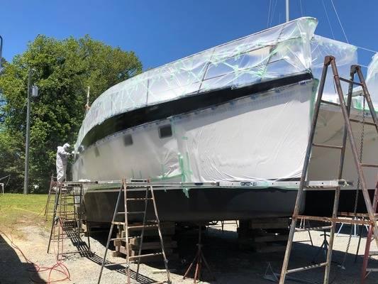 Deltaville Boatyard