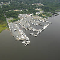 Lanoka Harbor Marina