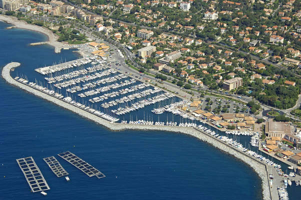Santa Lucia Marina North Basin