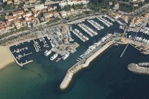 Port Authority Of Lavandou
