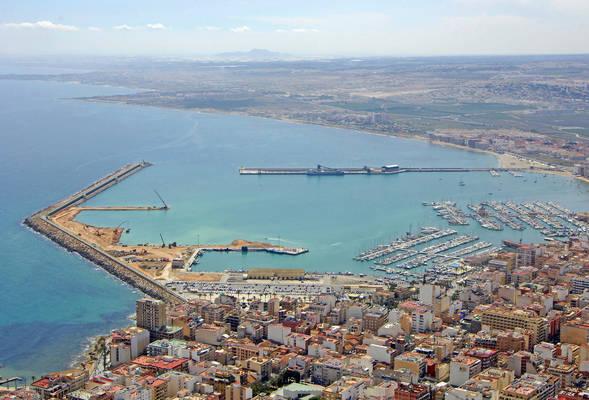 Marina de Torrevieja