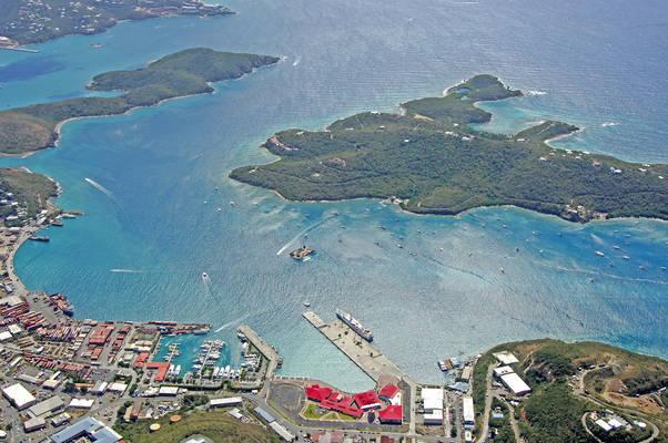 Crown Bay