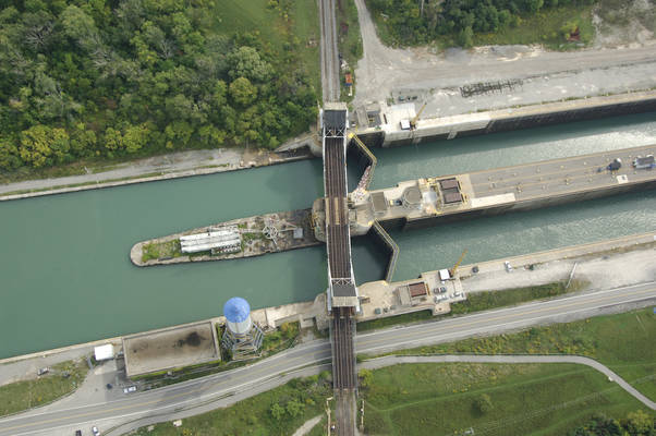 Welland Canal Bridge 6