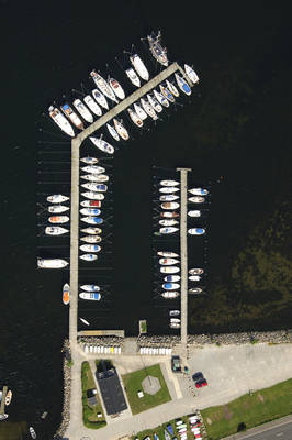 Mariager Lystbådehavn Øst