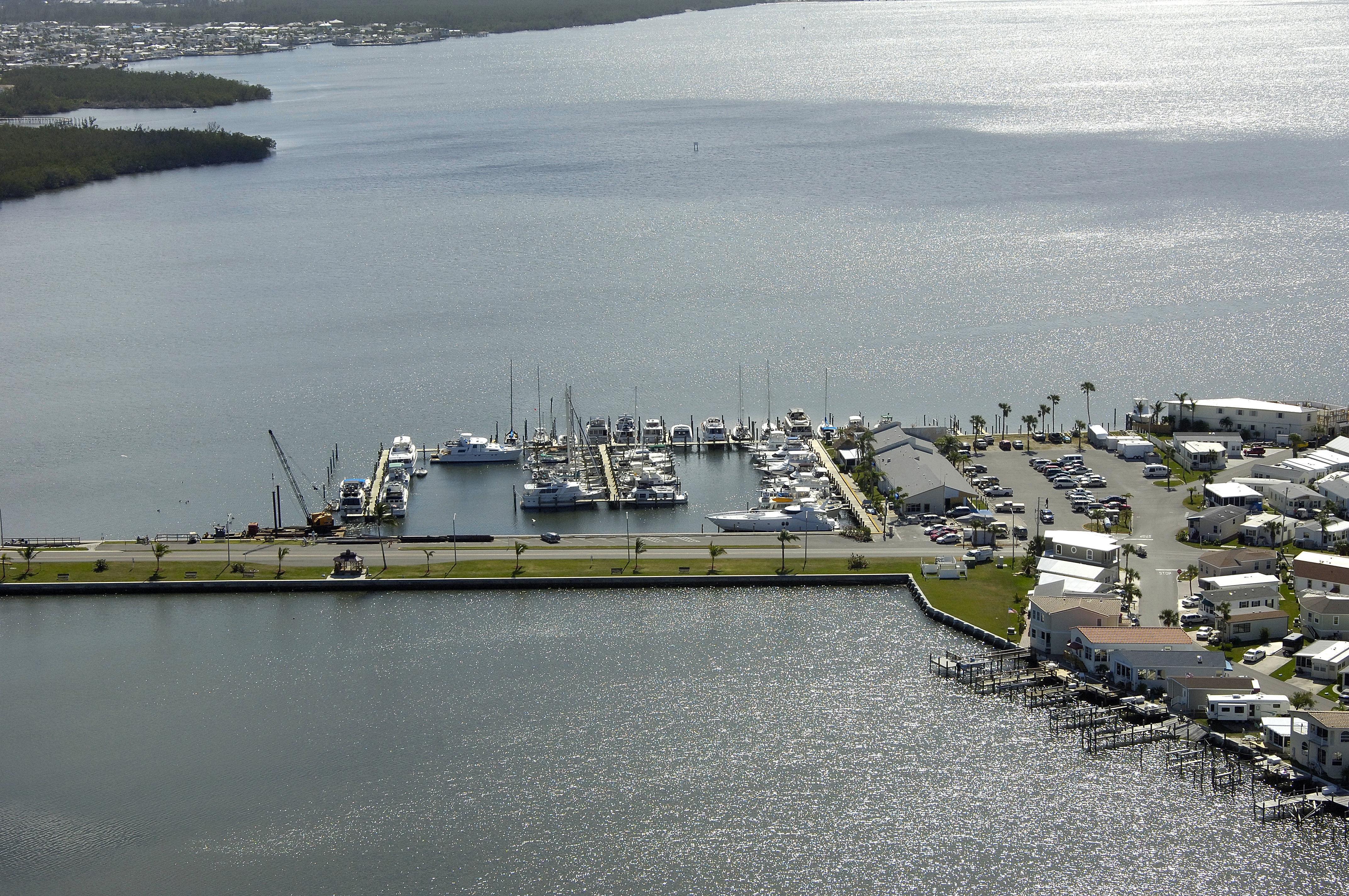 Nettles Island Florida Map.Nettles Island Marina In Jensen Beach Fl United States Marina