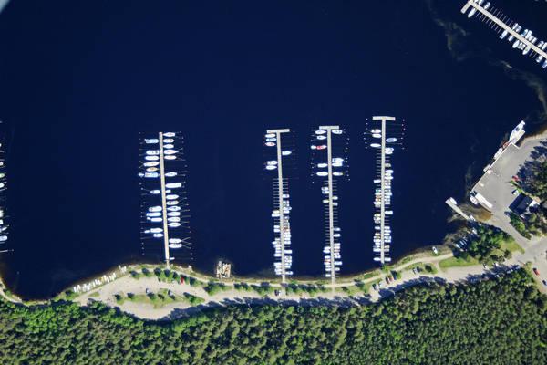 Lammassaari Marina North