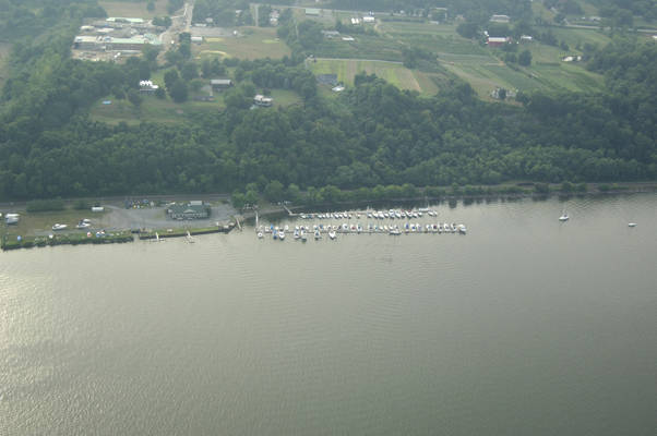 The Marlboro Yacht Club