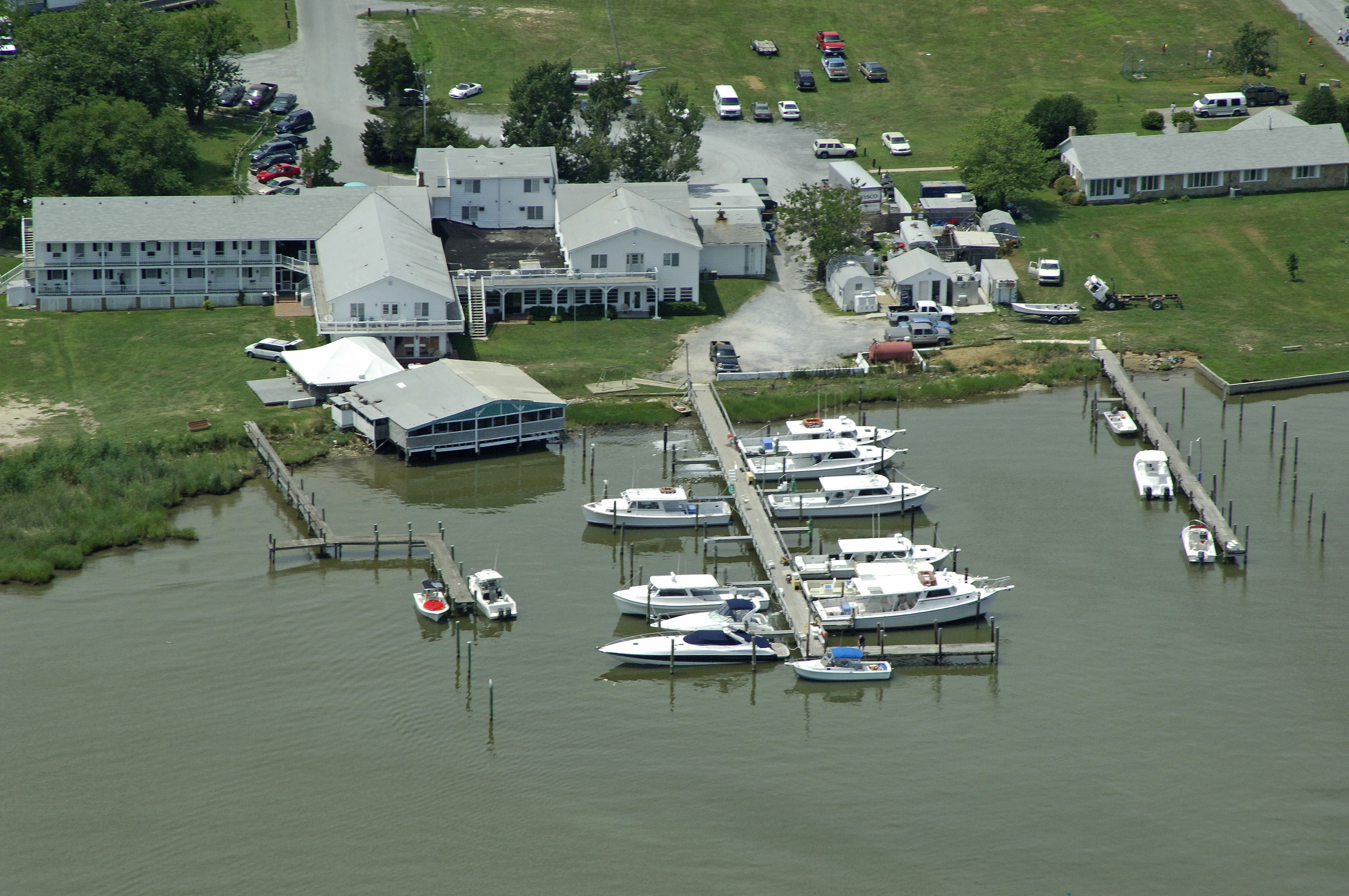 Chesapeake House Drive Tilghman Island Md
