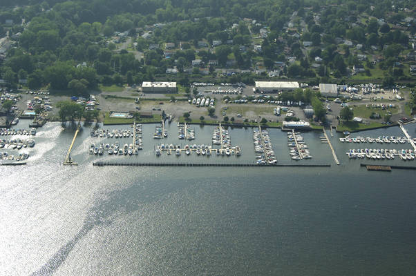 Cannon Ball Yacht Club