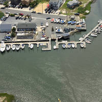 Avalon Anchorage Marina
