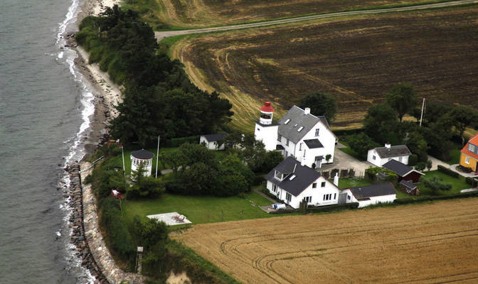 Tranekær Lighthouse