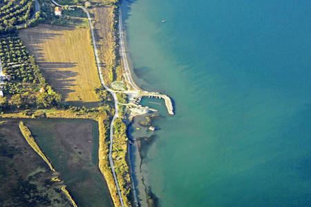 Nikopolis Yacht Harbour