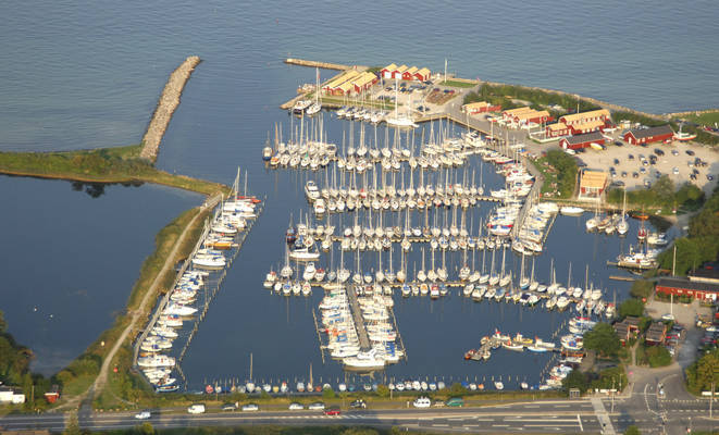Nivaa Havn Inlet