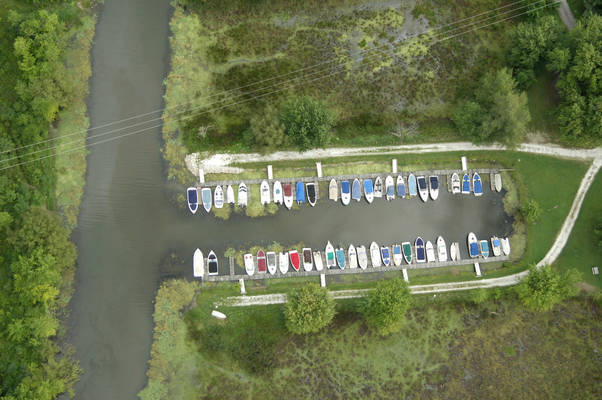Shelburne Bay Boat Club