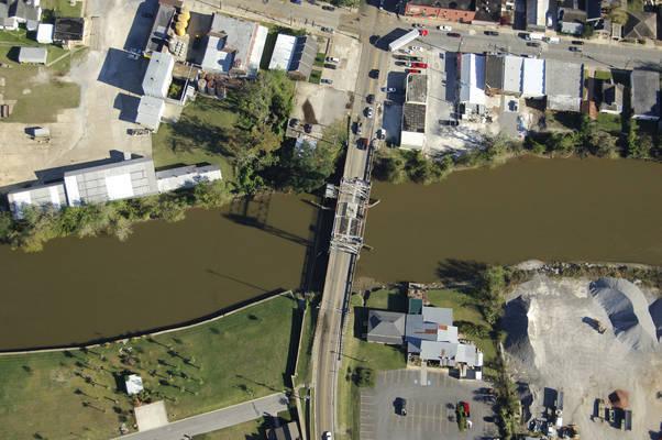 Vermilion River Lift Bridge 5