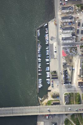 Nordre Bådehavn