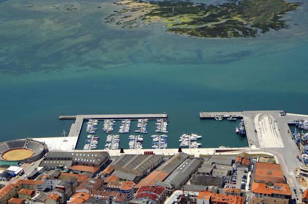 Santona Marina