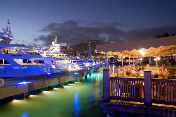 Yacht Haven Grande