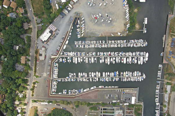 Glen Cove Marina