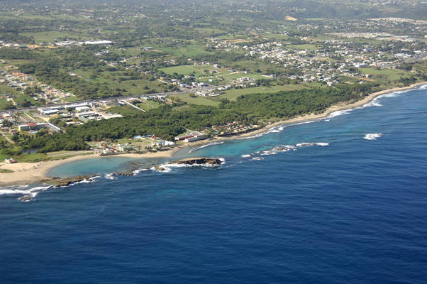 Camuy / North Coast Area