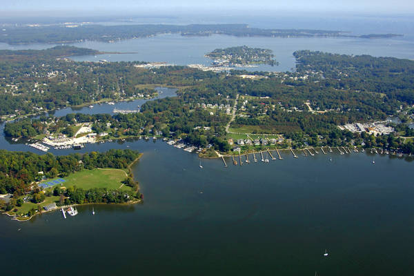 Rhode River