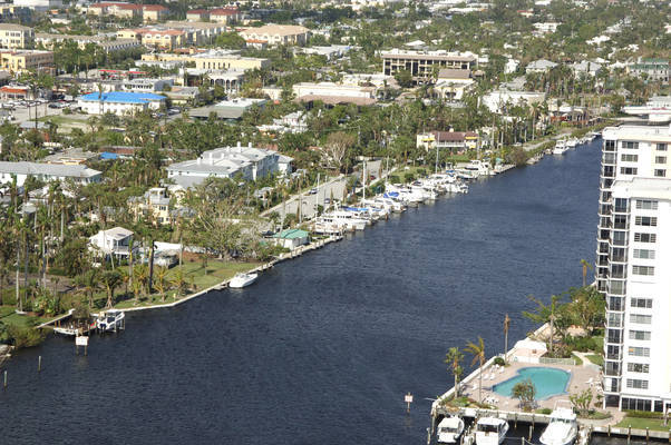 Delray Beach City Marina