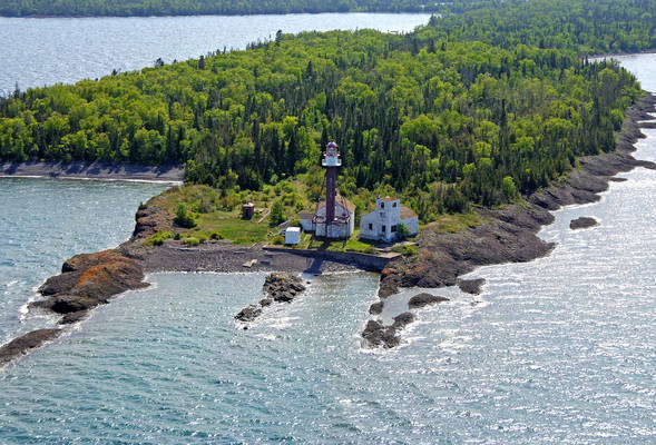 Manitou Lighthouse