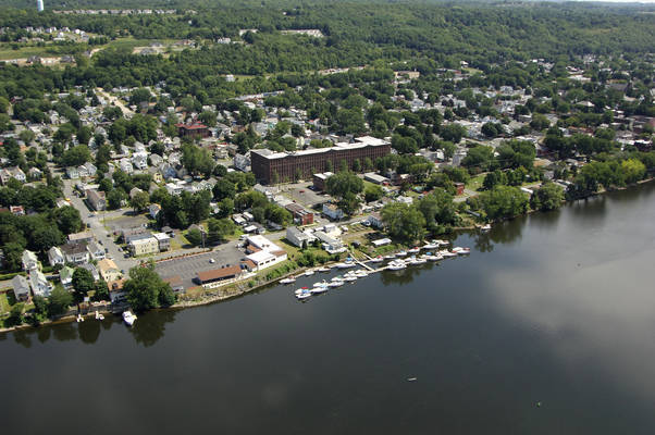 Troy Harbor