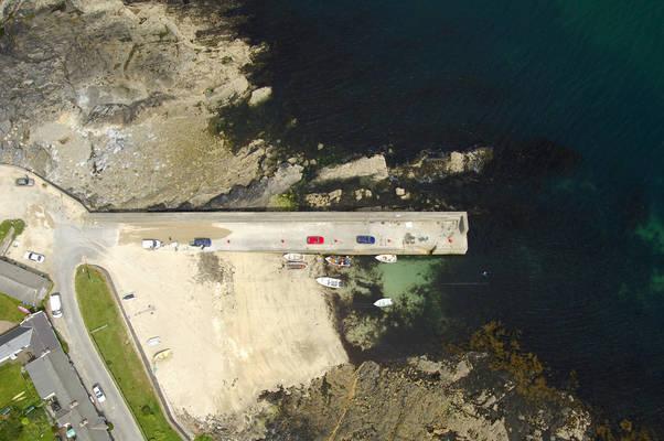 Portnoo Pier