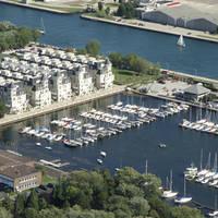 Alexandria Yacht Club