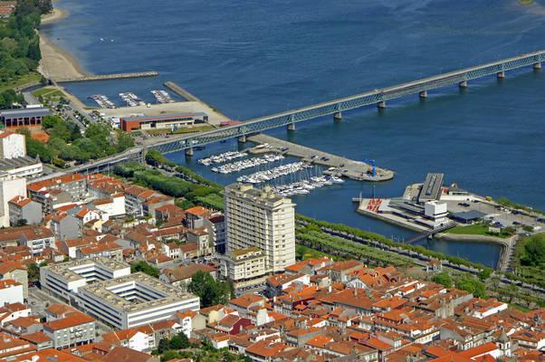 Viana do Castelo Marina