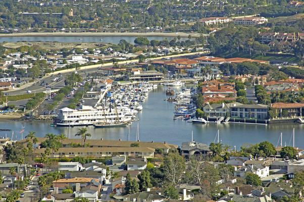 Balboa Marina