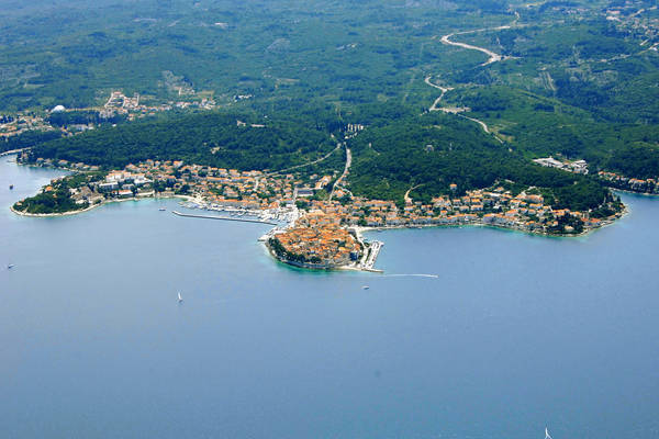 Korcula Harbour