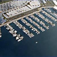 South Shore Harbor Marina