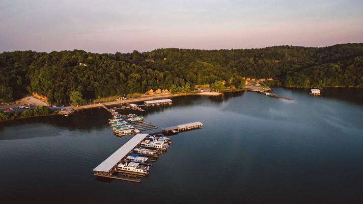 Safe Harbor Eagle Cove