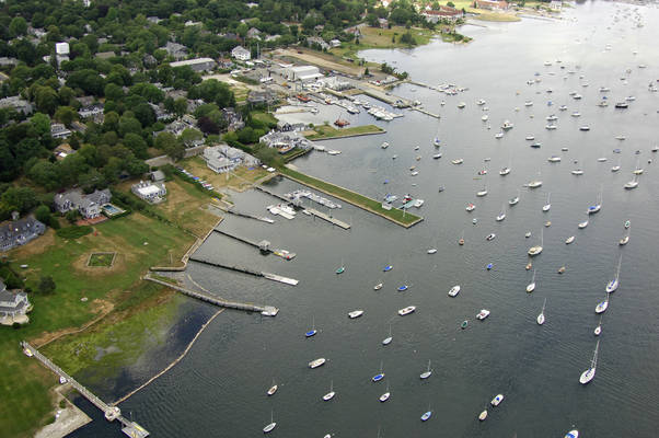 Beverly Yacht Club