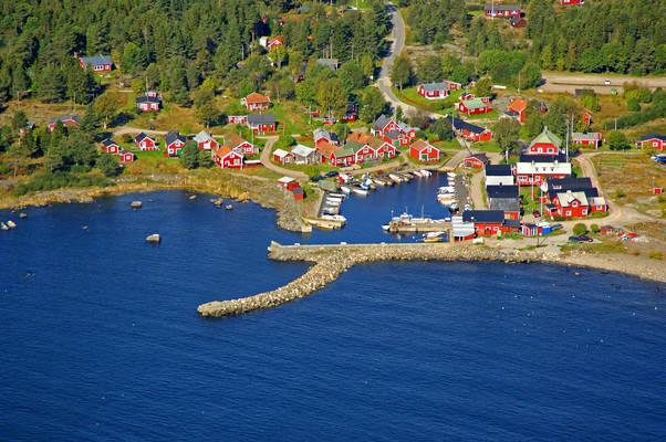 Harudden Fiskehamn Marina