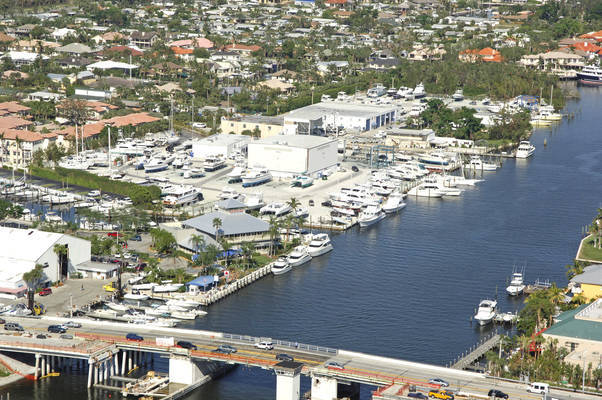 Seminole Marine