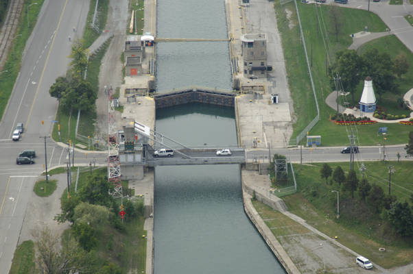 Welland Canal Bridge 19