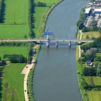Kootstertille Bridge