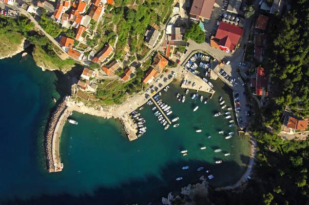 Vrbnik Harbour