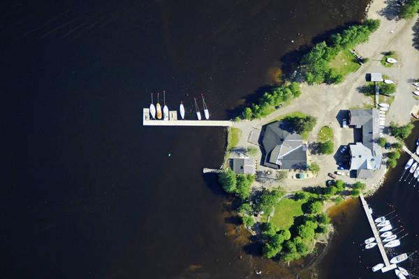 Juurikkasaari Pohjois Marina