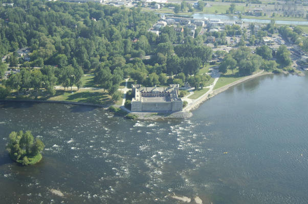 Fort Chambly