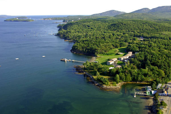 Bar Harbor Boating Company