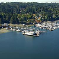 Bainbridge Island Marina & Yacht Club