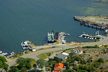 Ockero Ferry Terminal