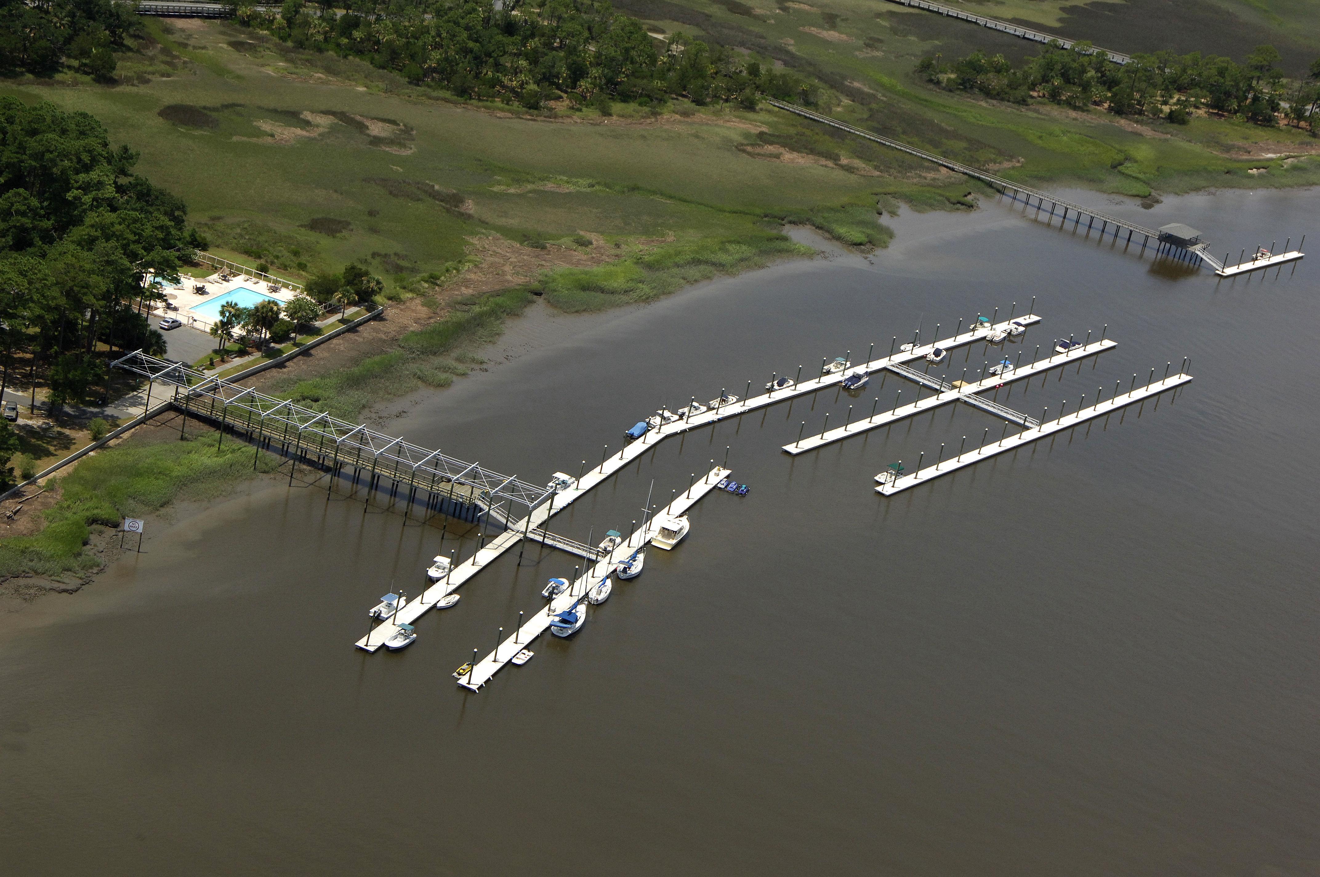 South Harbor Marina In Savannah Ga United States Marina Reviews Phone Number Marinas Com