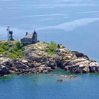 Granite Island Lighthouse