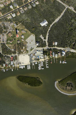 Lighthouse Boatyard & Marina