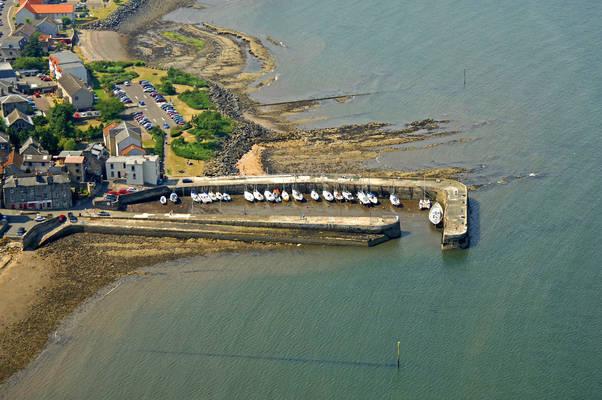 Queensferry Harbour
